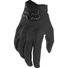 Fox Defend Kevlar D3O Gloves Men black